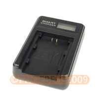 NP-FZ100 USB Battery Charger for Sony ILCE-9 A9 A7R Mark III A7R3 ILCE-7RM3