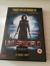 Underworld - Awakening (DVD, 2012)