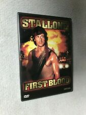 DVD FIRST BLOOD, NEW