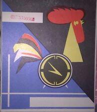 Rostov Sveglia clock CCCP - URSS anni 70