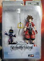 "Diamond Select 6"" VALOR FORM SORA~SOLDIER Disney Kingdom Hearts"