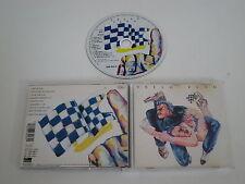 YELLO/FLAG(FONTANA 836 426-2) CD ALBUM