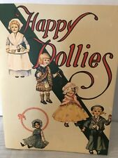 Happy Dollies : Dollies in Happy Land / Paperback Merrimack Publishing