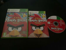 Angry Birds Trilogy XBOX 360 PAL ESPAÑOL