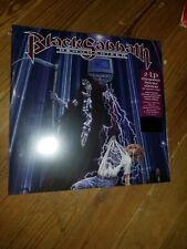Black Sabbath Dehumanizer 2 LP 180 Gram Deluxe Edition NEW Sealed Ronnie Dio