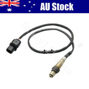 Lambda Oxygen Sensor for Ford Chevy Honda 5-Wire 17025 LSU 4.9 0258017025 New