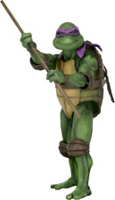 TEENAGE MUTANT NINJA TURTLES - Donatello 1/4 Scale 1990 Action Figure | NECA