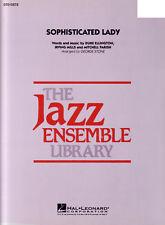 Sophisticated Lady [Duke Ellington] - Jazz Big Band Arrangement