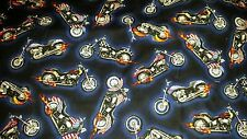 WELDING CAP MADE ( Harley-Davidson motorcycles )FABRIC
