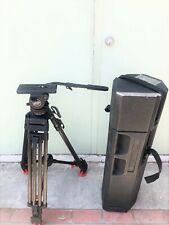 Sachtler System 20 SB SL HD MCF  tripod CF Hard Case