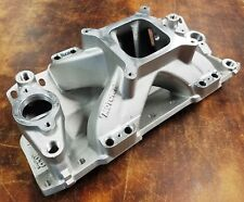 061040 World Products/Accel DFI SBC Intake - New/Old Stock
