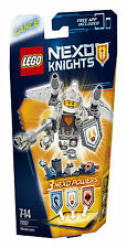 Knight Building LEGO Complete Sets & Packs
