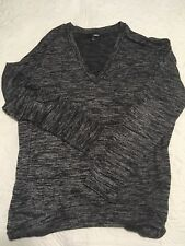 ARITZIA Wilfred Free Large Devinette Tee Shirt
