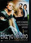 Ella , yo y el otro (DVD Nuevo)