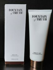 Fountain of Truth Take It Off Cleansing Balm, 4 oz ( 650-835 ) ~ New Sealed