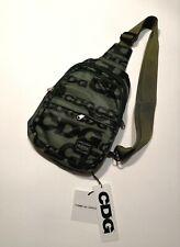 COMME DES GARCONS and PORTER YOSHIDA unisex shoulder bag GREEN khaki