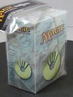 Mirrodin symbol Scars of Mirrodin ULTRA PRO DECK BOX FOR MTG CARDS
