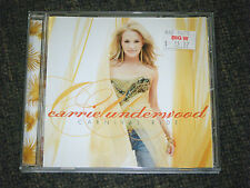Carrie Underwood / Carnival Ride - Music CD