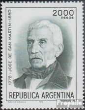 Argentina 1356X (complete.issue.) unmounted mint / never hinged 1978 Generals
