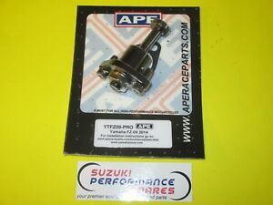 Yamaha FZ-09 2014-18 APE manual camchain tensioner. Pro Series.