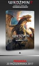 The Witcher 2: Assassins of Kings Enhanced Edition + Steelbook [PC]