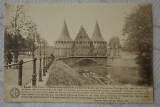 """CPA """" GAND - Le Rabot - Fortin"""