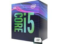 Intel Core i5-9400 Coffee Lake 6-Core 2.9 GHz (4.1 GHz Turbo) LGA 1151 (300 Seri