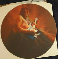 Pink Floyd – Live At Pompeii (Red Vinyl + side 4 Picture)