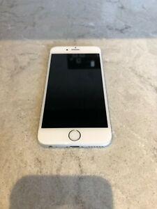 iPhone 6s - 32GB - White (EE)