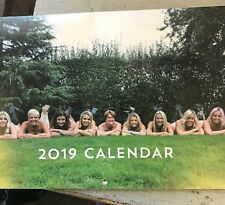 2019 A4 charity calendar raising funds for two orphanages in India
