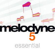 Celemony Melodyne 5 Essential