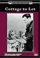 Cottage to Let DVD Leslie Banks John Mills Anthony Asquit 1941 War Drama Movie