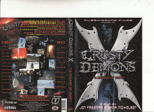 Crusty Demons:A Decade of Dirt-2004-Motor Bike Crusty Demons-DVD