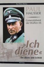 Paul Hausser - Ich diene