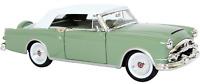 "1:24 WELLY Model Car ""Packard Caribbean"" Green Colour Metal Age 8+"