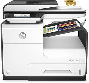 HP STAMPANTE MULTIFUNZIONE LASER  A COLORI WIFI PAGEWIDE PRO MFP 477DW