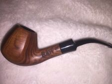 NEWLY REVISED RAW Brand Natural Wood Tobacco Smoking Pipe + FREE SCREEN