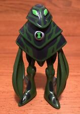 Ben 10 Ampfibian  ultimate alien Plastic Action Figure,bandai 3.5""