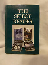 The Select Reader, First do no harm, Jaguar, Family Treason, Lost Ship of Noah