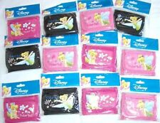 24 piece Disney Tinkerbell Kids Tri Fold Wallet Wholesale Party Favor Supply lot