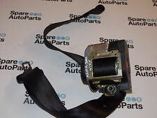 SEAT AROSA,2000-ON N/S FRONT SEAT BELT WITH PRETENSIONER