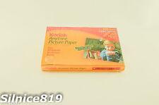 "Kodak Anytime Picture Paper Sheets 4""x6"" Soft Gloss Pack-100 Sheets  NIB"