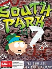 South Park : Season 7 (DVD, 2010)