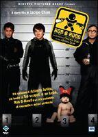 Rob-B-Hood (2006) DVD