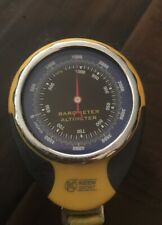 Keen Sport Altimeter Barometer Compass Thermometer