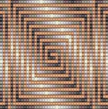 7 Patterns for 21.99 - Special Sale - Loom and or Peyote Bead Patterns