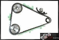 NEW TIMING CHAIN KIT for CHEVROLET CAVALIER /PONTIAC GRANDAM & SUNFIRE 2.4L 1996