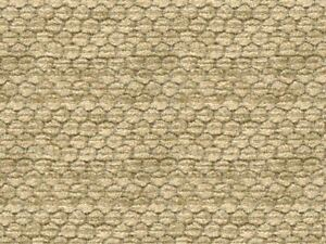 Lee Jofa Hobnail Nubby Chenille Uphol Fabric Lonsdale Barley 3.75 yd 2016125-164
