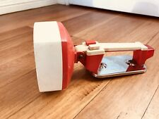 Vintage Collectable Eveready Big Jim Flashlight Torch