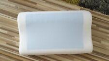 Gel-Kissen Relax kühlend druckentlastend Nackenstützkissen Bezug waschbar NEU
